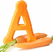 Dấu hiệu bạn thiếu vitamin A