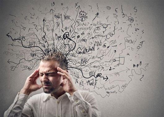 """Các """"tội lỗi"""" do não bộ gây ra khiến bạn thất bại"""