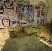 Phát hiện nhà hát La Mã có sức chứa 15.000 người