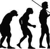 """Con người vẫn chưa thực sự tiến hoá tới """"đỉnh""""?"""