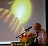 Khai mạc hội nghị khoa học quốc tế về vật lý tại Quy Nhơn