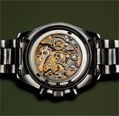 Các phi hành gia NASA chỉ tin dùng loại đồng hồ nào?