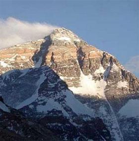Tại sao con người luôn muốn chinh phục đỉnh Everest?