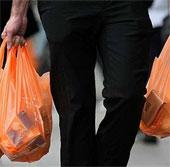 EU có kế hoạch cắt giảm 80% túi nylon vào năm 2019