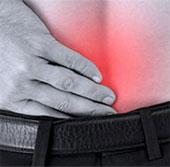 Đau lưng còn nghiêm trọng hơn cả đau tim và đột quỵ