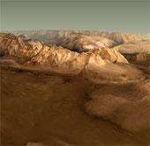 Các nhà khoa học tạo ra môi trường sao Hỏa nhân tạo để thử nghiệm