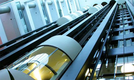 Hitachi sắp có thang máy nhanh nhất thế giới