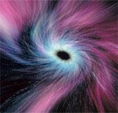 Phát hiện siêu hố đen song sinh hiếm gặp