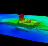 Tìm thấy xác tàu chìm hơn 100 năm