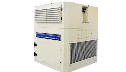 Thiết bị sản xuất nước uống sạch từ không khí loãng