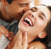 Nụ cười là thuốc bổ cho não