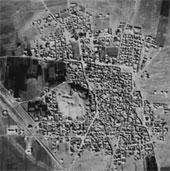 Vệ tinh cũ phát hiện hàng ngàn di tích cổ