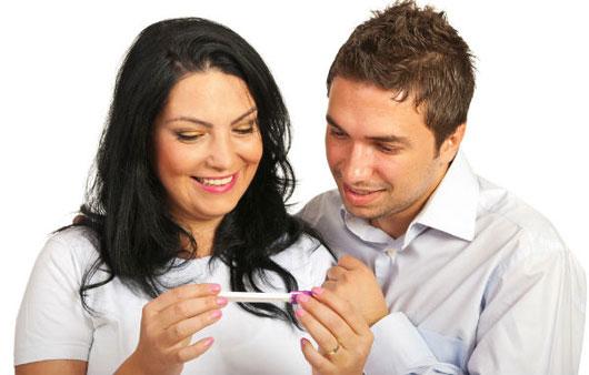 Bộ thử tinh trùng tại gia