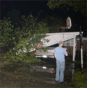 Lốc xoáy gây thiệt hại nặng nề tại Mỹ, 17 người thiệt mạng