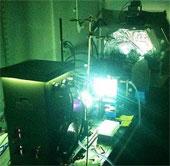Công nghệ biến đổi ánh nắng thành nhiên liệu nhiệt năng