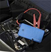 JUMPR - Nguồn điện khẩn cấp cho xe hơi kiêm sạc dự phòng