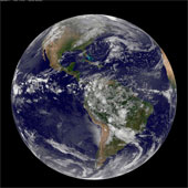Chiêm ngưỡng bộ ảnh: Ngày Trái đất 2014