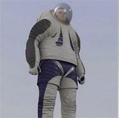 NASA trình làng trang phục du hành vũ trụ mới