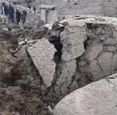 Lở đất tại Afghanistan làm 350 người chết, 2000 người mất tích