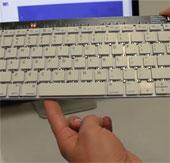 Microsoft giới thiệu mẫu bàn phím mới