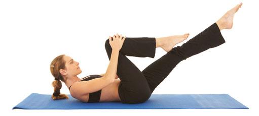 3 bài tập giãn cơ đơn giản giúp ngăn ngừa đau lưng