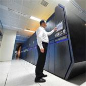 Siêu máy tính của Trung Quốc