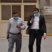Sức khỏe đời sống-Hội chứng hô hấp chết người giống SARS lan nhanh