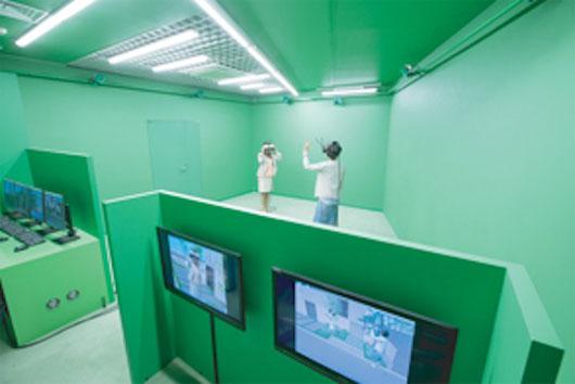 Try Lab  - Tham quan nhà mới trong không gian ảo