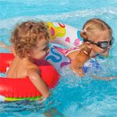 Sức khỏe đời sống-Đi bơi mùa hè dễ mắc bệnh truyền nhiễm