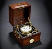 Chiếc đồng hồ hàng hải gắn liền với các cuộc thám hiểm của Charles Darwin