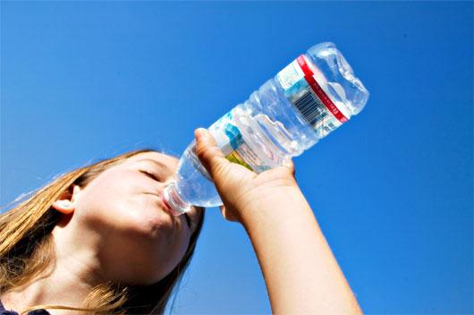4 cách đơn giản giúp giảm nhiệt mùa nắng nóng