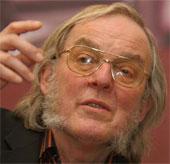 Vĩnh biệt nhà khoa học Anh Colin Pillinger