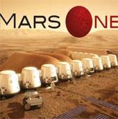 706 người giành 4 vé lên sao Hỏa