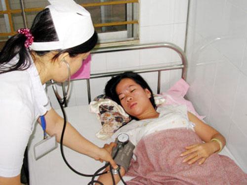 Cảnh giác với bệnh sốt xuất huyết