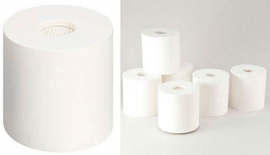 Lịch sử thú vị của giấy vệ sinh