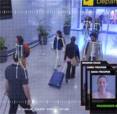 Phát hiện khủng bố tại sân bay bằng quét cấu trúc xương