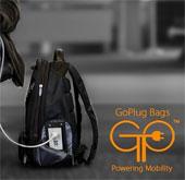 GoPlug: Sạc đa năng có thể sử dụng mọi lúc mọi nơi