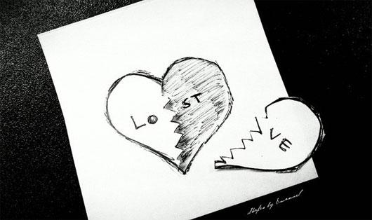 """7 nỗi ám ảnh khiến bạn """"sợ yêu"""" qua nghiên cứu tâm lý"""