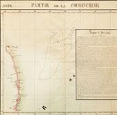 Bản đồ cổ của châu Âu thể hiện rõ chủ quyền Việt Nam