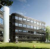 Kjørbo - tòa nhà thân thiện với môi trường nhất thế giới tại Na Uy