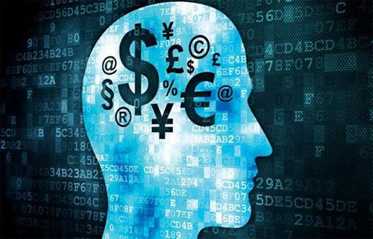 """Trắc nghiệm cho thấy con người """"mù kiến thức"""" về tiền bạc"""