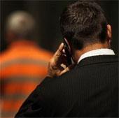 Sử dụng điện thoại nhiều, tăng nguy cơ ung thư não