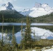 Nhân loại sống sót nhờ khí hậu Altai