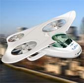 10 ý tưởng công nghệ xanh táo bạo