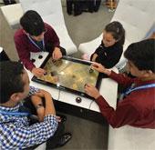 Hội thi Khoa học và Kỹ thuật Quốc tế Intel 2014: Việt Nam có 2 giải tư
