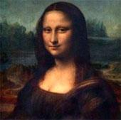 Leonard Da Vinci là nghệ sĩ 3D đầu tiên của thế giới?