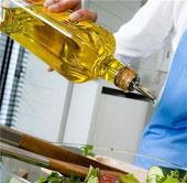Sức khỏe đời sống-Lý giải nguyên nhân dầu olive có thể giúp hạ huyết áp