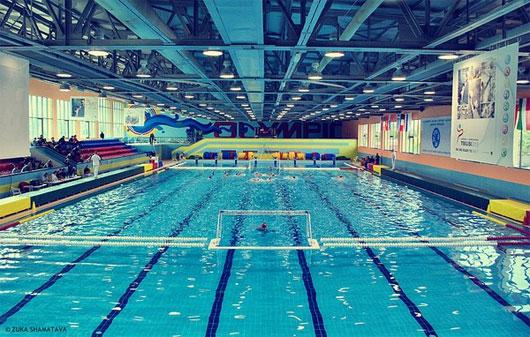 Bể bơi không đạt tiêu chuẩn sẽ là môi trường sống cho rất nhiều các loại khuẩn có hại.