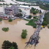 Serbia công bố phương án khắc phục hậu quả thảm họa lũ lụt