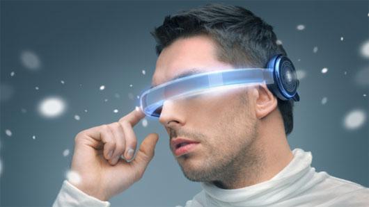 Samsung đang phát triển kính thực tế ảo